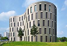 Zentrum für Molekulare Biowissenschaften der CAU