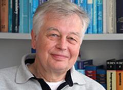 Rolf Mentlein